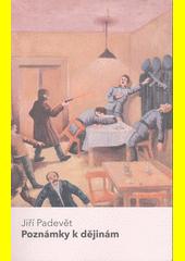 Poznámky k dějinám  (odkaz v elektronickém katalogu)