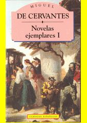Novelas ejemplares. 1  (odkaz v elektronickém katalogu)