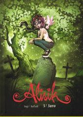 Alisik. 3, Jaro  (odkaz v elektronickém katalogu)