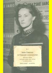 Stýskání zakázáno : kousek mého divadelního děje-spisu a země-spisu  (odkaz v elektronickém katalogu)