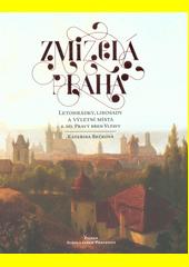 Letohrádky, libosady a výletní místa. 2. díl, Pravý břeh Vltavy  (odkaz v elektronickém katalogu)