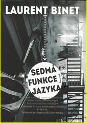 Sedmá funkce jazyka  (odkaz v elektronickém katalogu)