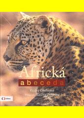 Africká abeceda  (odkaz v elektronickém katalogu)