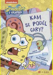 Kam se poděl Gary?  (odkaz v elektronickém katalogu)