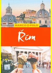 Řím  (odkaz v elektronickém katalogu)