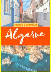 Algarve  (odkaz v elektronickém katalogu)