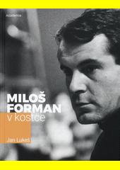 Miloš Forman v kostce  (odkaz v elektronickém katalogu)