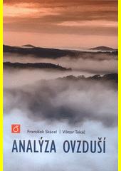 Analýza ovzduší  (odkaz v elektronickém katalogu)