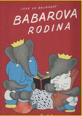 Babarova rodina  (odkaz v elektronickém katalogu)