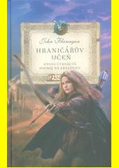 Hraničářův učeň. Kniha čtrnáctá, Souboj na Araluenu  (odkaz v elektronickém katalogu)
