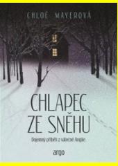 Chlapec ze sněhu  (odkaz v elektronickém katalogu)