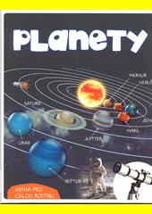 Planety  (odkaz v elektronickém katalogu)