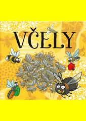 Včely  (odkaz v elektronickém katalogu)