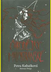 Čarodějky malostranské  (odkaz v elektronickém katalogu)