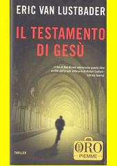 Il testamento di Gesù  (odkaz v elektronickém katalogu)