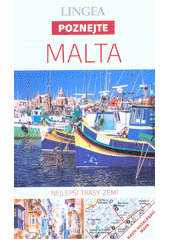 Malta  (odkaz v elektronickém katalogu)