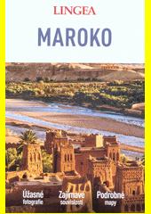Maroko  (odkaz v elektronickém katalogu)