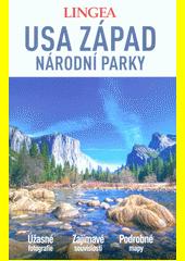USA západ : národní parky  (odkaz v elektronickém katalogu)