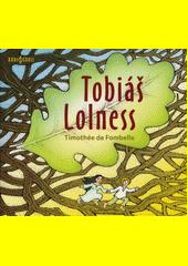 Tobiáš Lolness  (odkaz v elektronickém katalogu)