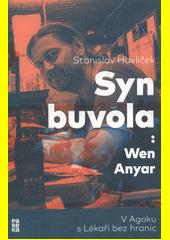 Syn buvola : Wen Anyar  (odkaz v elektronickém katalogu)