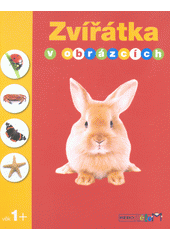 Zvířátka v obrázcích  (odkaz v elektronickém katalogu)