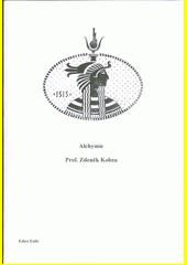 Alchymie  (odkaz v elektronickém katalogu)