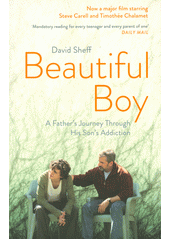 Beautiful boy : a father's journey through his son's meth addiction  (odkaz v elektronickém katalogu)