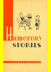 Smešnyje rasskazy : (na anglijskom jazyke) : kniga dlja čtenija i razvitija navykov ustnoj reči  (odkaz v elektronickém katalogu)