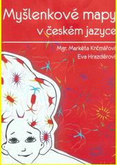 Myšlenkové mapy v českém jazyce  (odkaz v elektronickém katalogu)