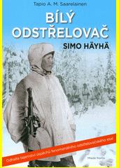 Bílý odstřelovač Simo Häyhä  (odkaz v elektronickém katalogu)