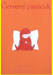 Červený panáček : 366 pohádek na dobrou noc  (odkaz v elektronickém katalogu)