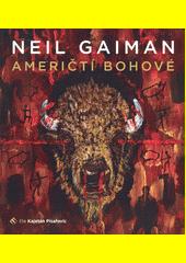 Američtí bohové  (odkaz v elektronickém katalogu)