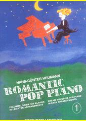 Romantic Pop Piano. 1  (odkaz v elektronickém katalogu)