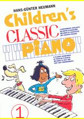 Children's Classic Piano. Book 1  (odkaz v elektronickém katalogu)