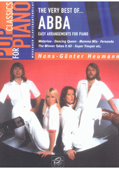 The Very Best Of... Abba  (odkaz v elektronickém katalogu)