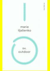 Sv. Outdoor  (odkaz v elektronickém katalogu)