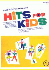 Hits For Kids. 1  (odkaz v elektronickém katalogu)