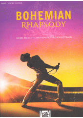 Bohemian Rhapsody : Music From The Motion Picture Soundtrack (odkaz v elektronickém katalogu)