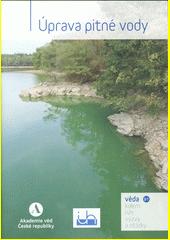 Úprava pitné vody  (odkaz v elektronickém katalogu)