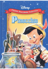 Disney's Pinocchio  (odkaz v elektronickém katalogu)