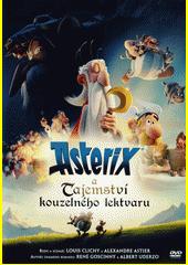 Asterix a tajemství kouzelného lektvaru  (odkaz v elektronickém katalogu)