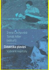 Didaktika plavání : vybrané kapitoly  (odkaz v elektronickém katalogu)