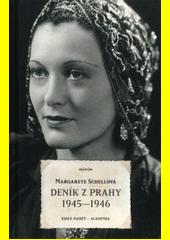 Deník z Prahy 1945-1946  (odkaz v elektronickém katalogu)