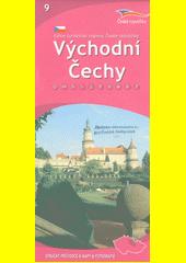Východní Čechy : stručný průvodce & mapy & fotografie (odkaz v elektronickém katalogu)