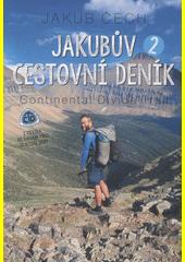 Jakubův cestovní deník 2. : Continental Divide Trail  (odkaz v elektronickém katalogu)