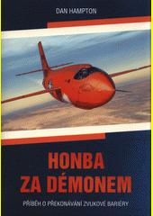 Honba za démonem  (odkaz v elektronickém katalogu)