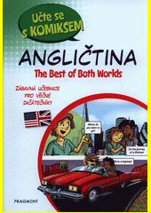 Angličtina : _ učte se s komiksem  (odkaz v elektronickém katalogu)