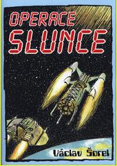 Operace Slunce  (odkaz v elektronickém katalogu)