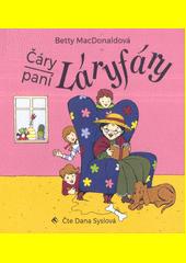 Čáry paní Láryfáry (odkaz v elektronickém katalogu)