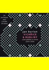 Vichřice a bubliny  (odkaz v elektronickém katalogu)